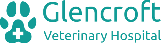 Glencroft Veterinary Hospital logo