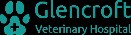 Glencroft Veterinary Hospital logo